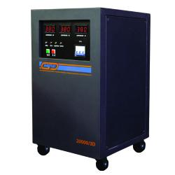 Стабилизатор напряжения Энергия Voltron 3D 20000 / Е0101-0085